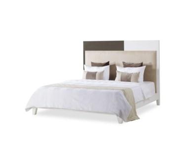 Mondrian Bed - US Queen