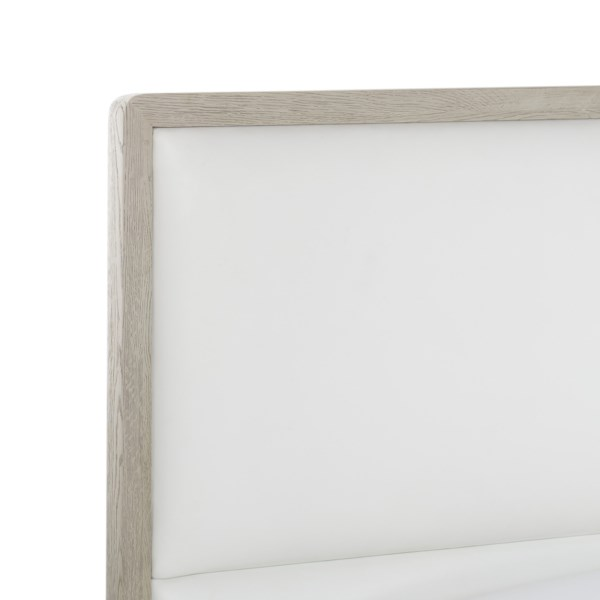 Newman Bed - US Queen