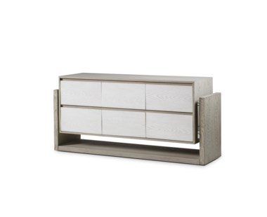 Newman 6 Drawer Chest