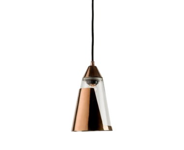 Bessie Pendant Lamp - Small
