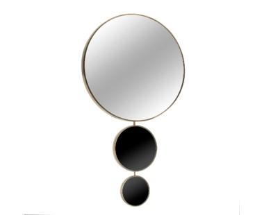 Harrison Mirror - Black