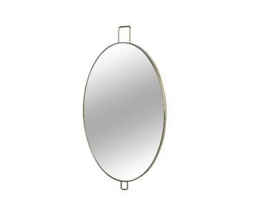 Fox Wall Mirror - Small