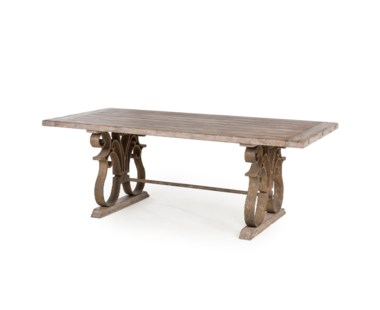 Frederick Dining Table
