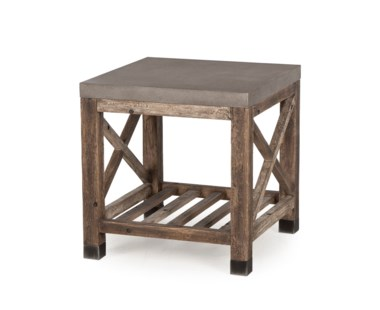 Percival Side Table