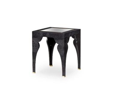 Raphael Side Table
