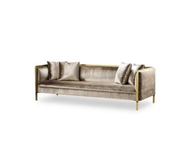 Jeeves Sofa