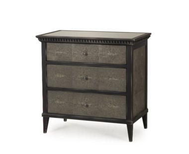 Pierson Shagreen Chest