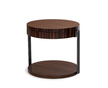 Wyman Side Table
