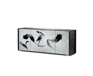 Marcel Sideboard - 4 Door