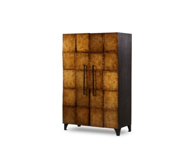 Facet 2 Door Cabinet