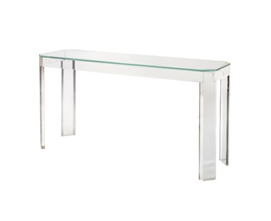 Augustine Console Table