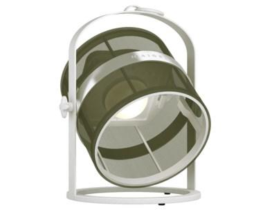 La Lampe Petite - White Frame