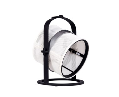La Lampe Petite - Black Frame