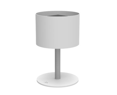 La Lampe Pose 01 - White