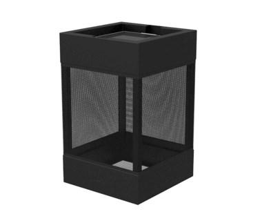 La Lampe Pose 03 - Charcoal
