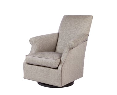Bruce Swivel Chair - Grade 1