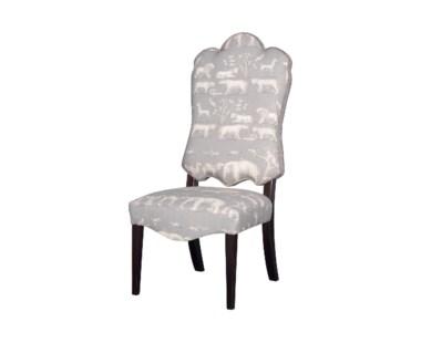 Cameron Dining Chair / Grade 1
