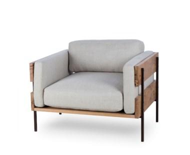 Carson II Chair - Grade 1