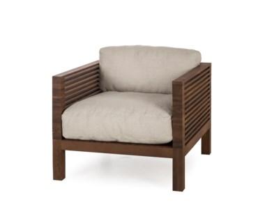 Camellia Chair - Grade 1