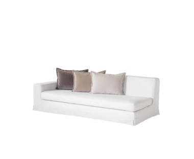 Jackson Modular Sofa  - Left Arm Section / Grade 1