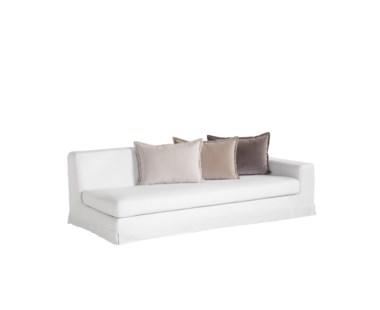 Jackson Modular Sofa  - Right Arm Section / Grade 1