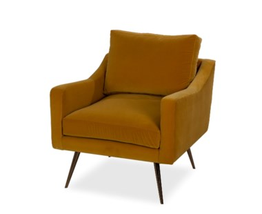 Oliver Occasional Chair - Grade 1