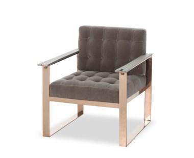 Vinci Occasional Armchair - Grade 1