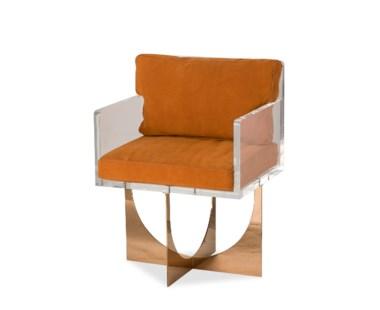 Degas Occasional Chair - Grade 1