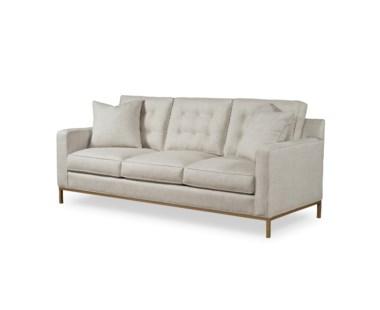 Copeland Sofa - Metal Base / Grade 1