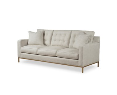 Copeland Sofa - Metal Base / Grade 1