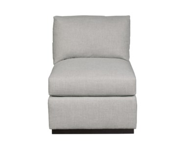 Dawson Armless Chair - Grade 1
