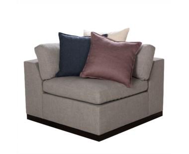 Dawson Corner Chair - Grade 1