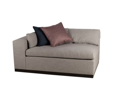 Dawson Loveseat - Left Arm Facing / Grade 1