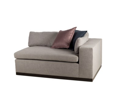 Dawson Loveseat - Right Arm Facing / Grade 1