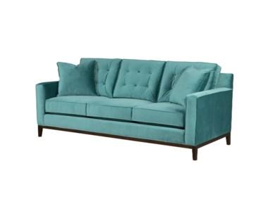 Copeland Sofa - Wood Base - Grade 1