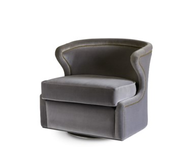 Turner Swivel Chair - Grade 1