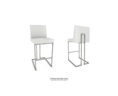 Paxton Bar Side Chair - Grade 1