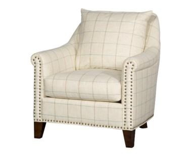Kaleb Chair - Grade 1