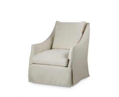 Hannah Swivel Chair - Grade 1