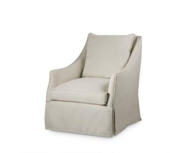 Hannah Swivel Chair - Grade 1