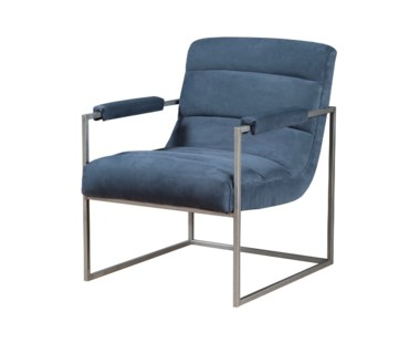Bowie Chair - Grade 1