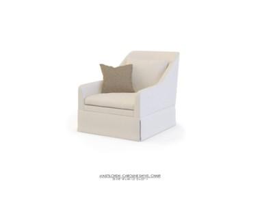 Caroline Swivel Chair - Grade 1