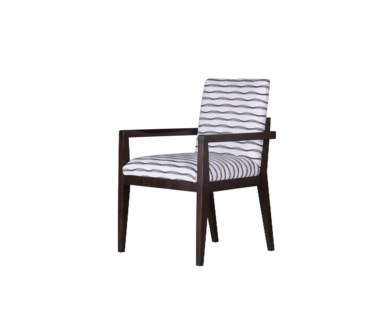 Miranda Arm Chair - Grade 1