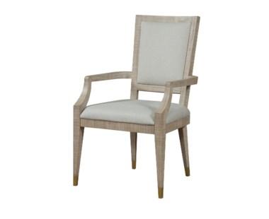 Raffles Arm Chair - Grade 1