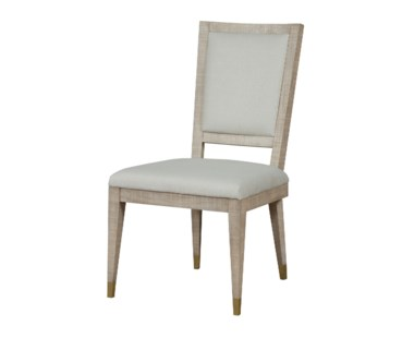 Raffles Side Chair - Grade 1