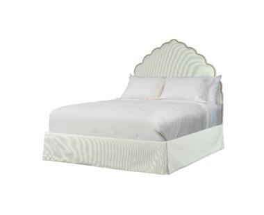 Dauphine Bed - UK King - Grade 1