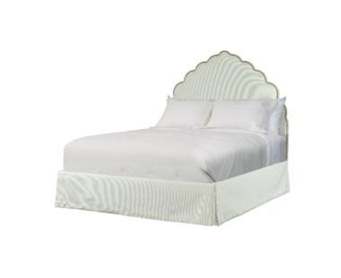 Dauphine Bed - US King - Grade 1