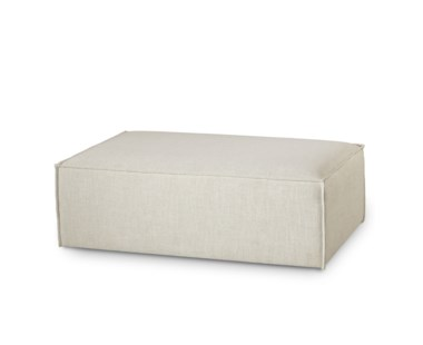 Charlton Modular Sofa Ottoman / Grade 1