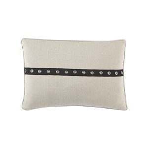 "21"" X 14"" Throw Pillow / Grade 1"