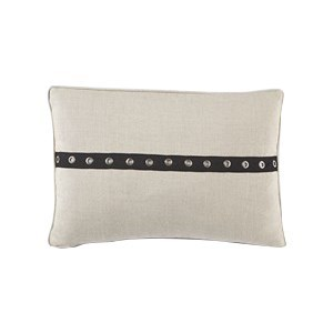 "24"" X 14"" Throw Pillow / Grade 1"